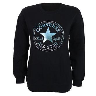 Damen Sweatshirt - Shine Pack Grphic Ovrsd - CONVERSE, CONVERSE