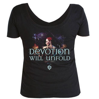 Damen T-Shirt Metal Epica - Devotion will unfold - NUCLEAR BLAST, NUCLEAR BLAST, Epica