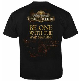 Herren T-Shirt BLIND GUARDIAN - TWILIGHT ORCHESTER - War Machine, NUCLEAR BLAST, Blind Guardian
