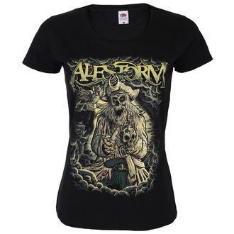 Damen T-Shirt Metal Alestorm - Deathsworn - ART WORX, ART WORX, Alestorm