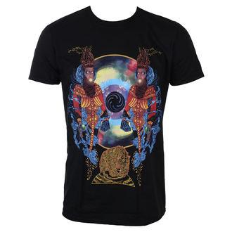 Herren T-Shirt Metal Mastodon - Crack the Skye - ROCK OFF, ROCK OFF, Mastodon