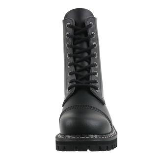 Herren Leder Stiefel Boots - Vegan - KMM, KMM