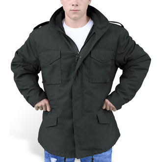 Herren Winterjacke - FELDJACKE M 65 - SURPLUS, SURPLUS