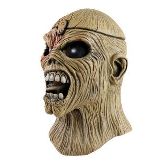 Maske Iron Maiden - Piece of Mind, Iron Maiden