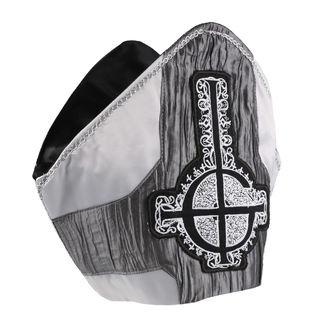 Maske (Miter) Pope Emeritus II, NNM, Ghost