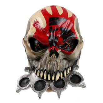 Maske Five Finger Death Punch - Knuckle Head, Five Finger Death Punch