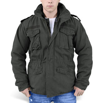 Winterjacke - REGIMENT M 65 - SURPLUS, SURPLUS