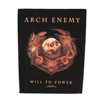 Aufnäher groß Arch Enemy - RAZAMATAZ, RAZAMATAZ, Arch Enemy