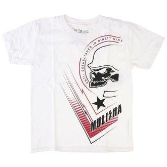 Kinder T-Shirt Street - STRETCH - METAL MULISHA, METAL MULISHA