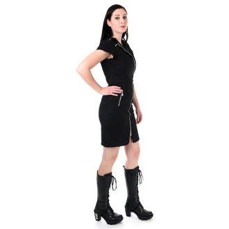 Damen Kleid DR FAUST - Abigail Midi, DOCTOR FAUST