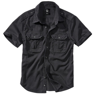 Herrenhemd BRANDIT - Vintage, BRANDIT
