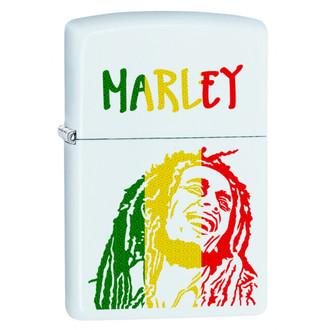 Feuerzeug ZIPPO - BOB MARLEY - NEIN. 6, ZIPPO, Bob Marley