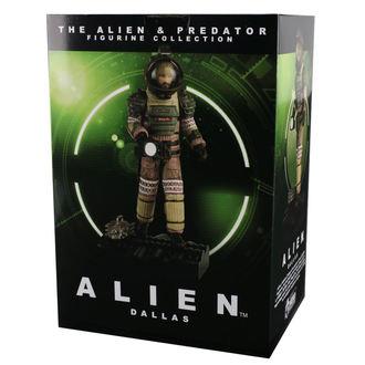 Actionfigur - The Alien & Predator (Alien) - Collection Dallas, NNM, Alien: Das unheimliche Wesen aus einer fremden Welt