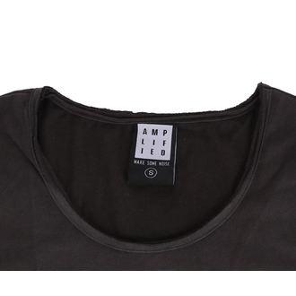 Damen T-Shirt Metal Nirvana - PHOTO - AMPLIFIED, AMPLIFIED, Nirvana