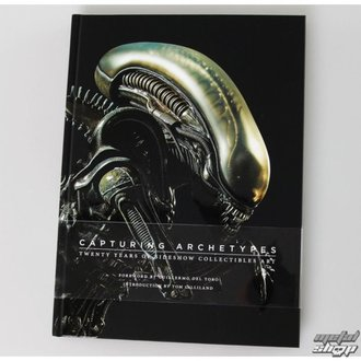 Buch Twenty Years of Sideshow Collectibles Art  - SS500228 - BESCHÄDIGT, NNM
