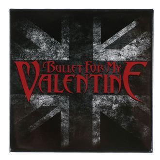 Magnet BULLET FOR MY VALENTINE - ROCK OFF, ROCK OFF, Bullet For my Valentine