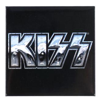 Magnet KISS - ROCK OFF, ROCK OFF, Kiss