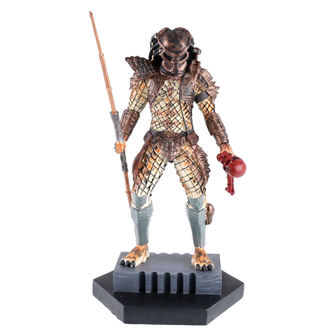 Actionfigur Alien & Predator - Collection Hunter Predator, NNM, Predator