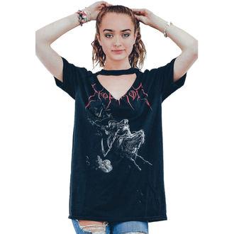 Damen Metal T-Shirt Emperor - RIDER - PLASTIC HEAD, PLASTIC HEAD, Emperor