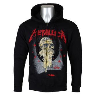 Herren Hoodie Metallica - One Landmine -, NNM, Metallica