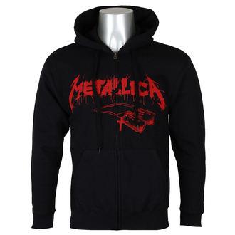Herren Hoodie Metallica - One Cover -, NNM, Metallica