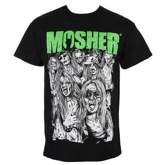 Herren T-Shirt Metal - The Moshin Dead - MOSHER, MOSHER