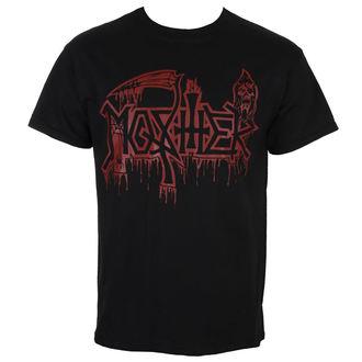 Herren T-Shirt Metal - Death - MOSHER, MOSHER