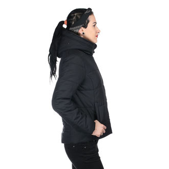 Damen Winterjacke - Core Poly Fill Puffer - CONVERSE, CONVERSE