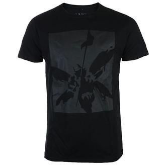 Herren T-Shirt Metal Linkin Park - Street Soldier - URBAN CLASSICS - MC153