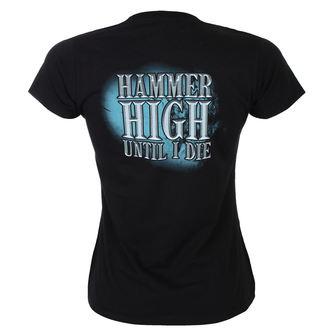 Damen T-Shirt Metal Hammerfall - Hammer - NAPALM RECORDS, NAPALM RECORDS, Hammerfall