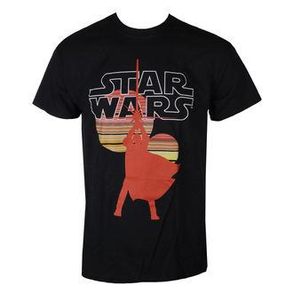 Herren T-Shirt Film Star Wars - RETRO SUNS - LIVE NATION, LIVE NATION, Star Wars
