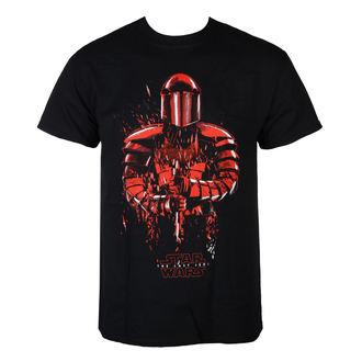 Herren T-Shirt Film Star Wars - THE LAST JEDI - LIVE NATION, LIVE NATION, Star Wars