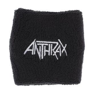 Armband ANTHRAX - LOGO - RAZAMATAZ, RAZAMATAZ, Anthrax
