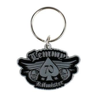 Schlüsselanhänger Motörhead - LEMMY - 70 - RAZAMATAZ, RAZAMATAZ, Motörhead
