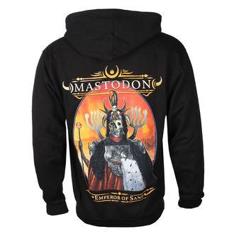 Herren Hoodie Mastodon - Emperor Of Sand - ROCK OFF, ROCK OFF, Mastodon