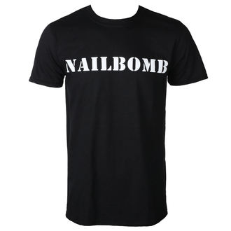 Herren T-Shirt Metal Nailbomb - LOSER - PLASTIC HEAD, PLASTIC HEAD, Nailbomb