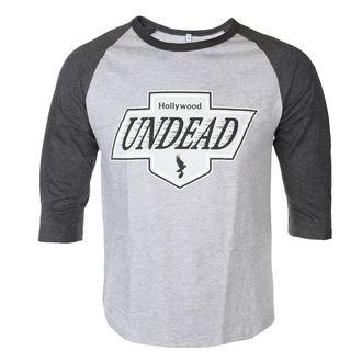 Herren T-Shirt Metal Hollywood Undead - L.A. CREST - PLASTIC HEAD, PLASTIC HEAD, Hollywood Undead