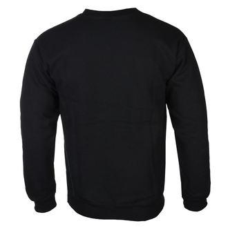 Herren Sweatshirt Def Leppard - Pyromania - LOW FREQUENCY, LOW FREQUENCY, Def Leppard
