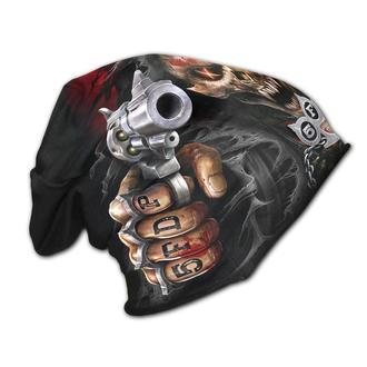 Beanie Mütze SPIRAL - Five Finger Death Punch - ATTENTÄTER, SPIRAL, Five Finger Death Punch