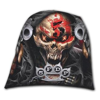 Beanie Mütze SPIRAL - Five Finger Death Punch - ATTENTÄTER, SPIRAL, Five Finger Death Punch