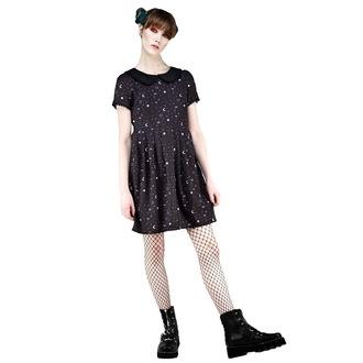 Damen kleid DISTURBIA - Kosmos Collared, DISTURBIA