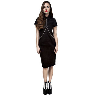 Damen Kleid DISTURBIA - Mercury, DISTURBIA