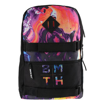 Rucksack Bring Me The Horizon - THAT'S THE SPIRIT, NNM, Bring Me The Horizon