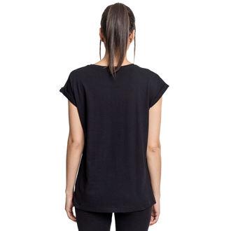 Damen T-Shirt Metal Korn - Face -, NNM, Korn