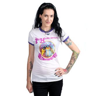 Damen T-Shirt Metal Jimi Hendrix - AYE - BRAVADO, BRAVADO, Jimi Hendrix