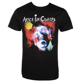 Herren T-Shirt Metal Alice In Chains - FACELIFT - PLASTIC HEAD, PLASTIC HEAD, Alice In Chains