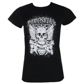 Damen T-Shirt Metal Babymetal - CROSSBONE - PLASTIC HEAD, PLASTIC HEAD, Babymetal