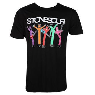 Herren T-Shirt Metal Stone Sour - BAND INFLATABLES - PLASTIC HEAD, PLASTIC HEAD, Stone Sour