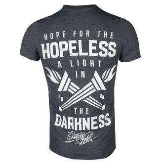 Herren T-Shirt Metal Parkway Drive - Torches - KINGS ROAD, KINGS ROAD, Parkway Drive