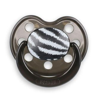 Baby Geschenkset ROCK STAR BABY - Zebra, ROCK STAR BABY